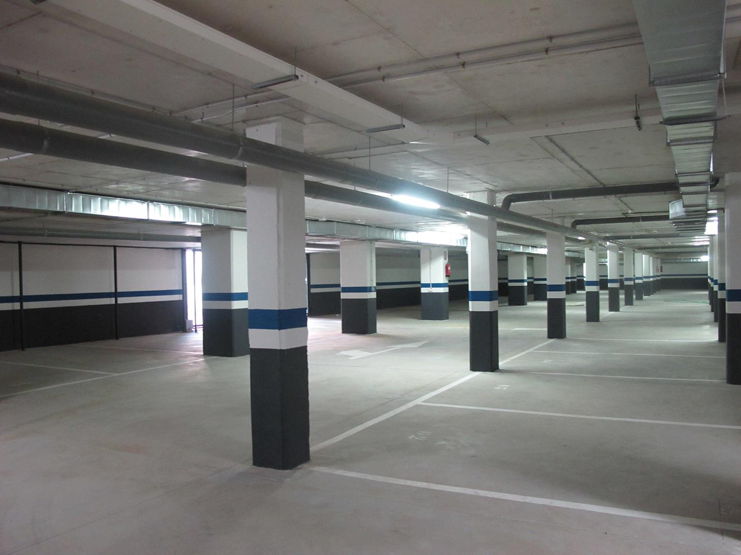 Alquiler de plazas de garaje en sevilla for Alquiler de particulares en sevilla